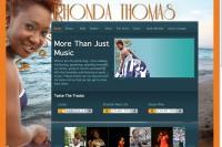 Rhonda Thomas