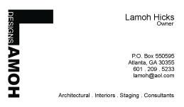 Lamoh Designs
