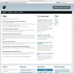MTO FAQ Page