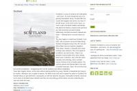 Scotland — Local Produce Films