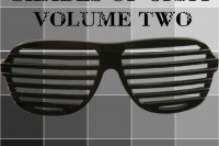 Shades Of Gray - Volume 2 - Album Cover